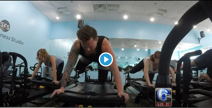 sculpt360 on abc news video