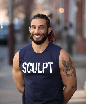 evan from the sculpt360 team